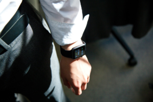 iot wearable device