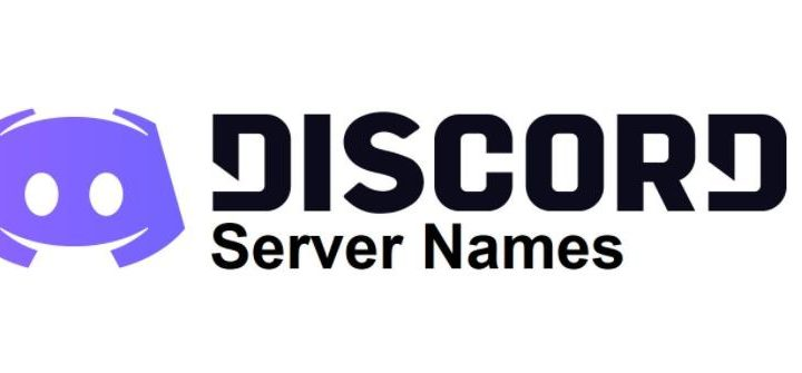 List of best Discord Names